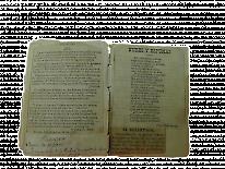 páginas 103 y 104. Libro de pensamientos