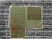 páginas 109 y 110. Libro de pensamientos