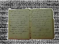 páginas 15 y 16. Libro de pensamientos