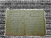 páginas 17 y 18. Libro de pensamientos
