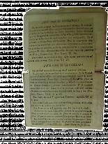 páginas 29 y 30. Libro de pensamientos