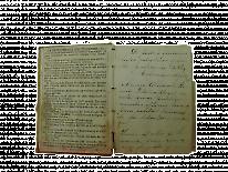 páginas 3 y 4. Libro de pensamientos
