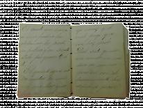 páginas 41 y 42. Libro de pensamientos
